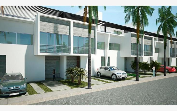 Foto de casa en venta en avenida huayacan cancun casas en cancun, residencial san antonio, benito juárez, quintana roo, 2695107 No. 03