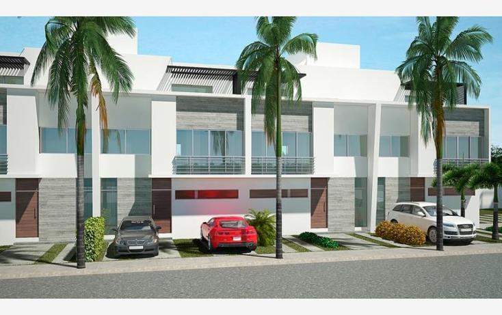 Foto de casa en venta en avenida huayacan cancun casas en cancun, residencial san antonio, benito juárez, quintana roo, 2695107 No. 06