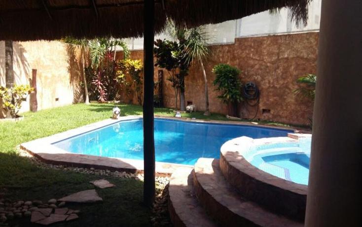 Foto de casa en venta en  casas en cancun, santa fe plus, benito juárez, quintana roo, 2028026 No. 03