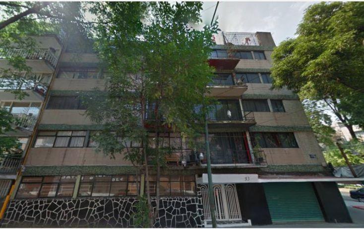 Foto de departamento en venta en casas grandes 93, narvarte oriente, benito juárez, df, 2008384 no 01