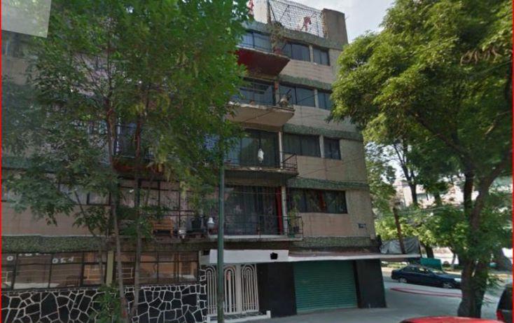Foto de departamento en venta en casas grandes 93, narvarte oriente, benito juárez, df, 2010600 no 01