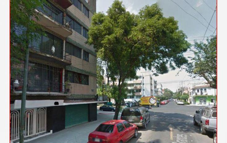 Foto de departamento en venta en casas grandes 93, narvarte oriente, benito juárez, df, 2010600 no 02
