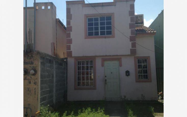 Foto de casa en venta en casas grandes, hacienda las escobas, guadalupe, nuevo león, 1121211 no 01