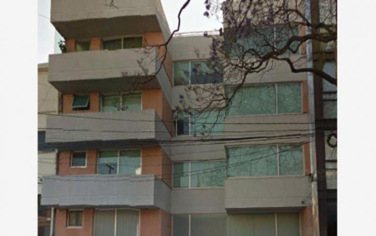Foto de departamento en venta en casas grandes, narvarte oriente, benito juárez, df, 1947274 no 01