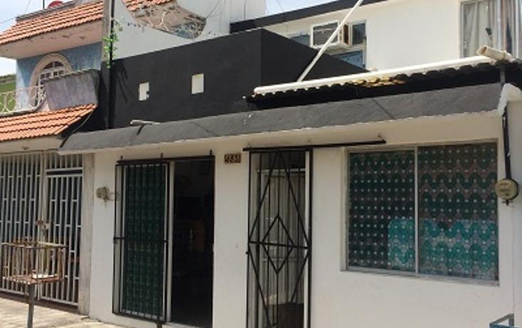 Foto de casa en venta en  , casas tamsa, boca del río, veracruz de ignacio de la llave, 1129003 No. 01