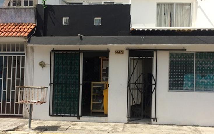 Foto de casa en venta en  , casas tamsa, boca del río, veracruz de ignacio de la llave, 1129003 No. 19