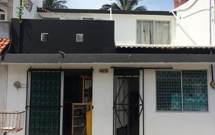 Foto de casa en venta en  , casas tamsa, boca del río, veracruz de ignacio de la llave, 1129003 No. 20