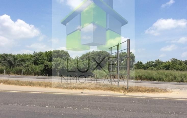 Foto de terreno comercial en venta en  , casas tamsa, boca del río, veracruz de ignacio de la llave, 1216713 No. 01