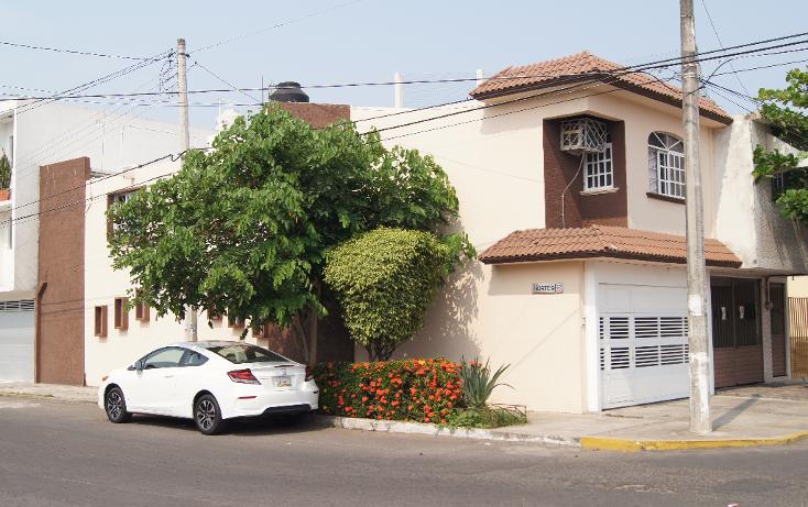 Foto de casa en venta en  , casas tamsa, boca del r?o, veracruz de ignacio de la llave, 1778138 No. 01