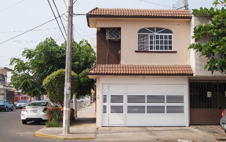 Foto de casa en venta en  , casas tamsa, boca del r?o, veracruz de ignacio de la llave, 1778138 No. 02