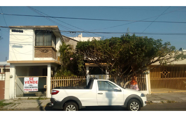 Foto de casa en venta en  , casas tamsa, boca del río, veracruz de ignacio de la llave, 1896666 No. 01