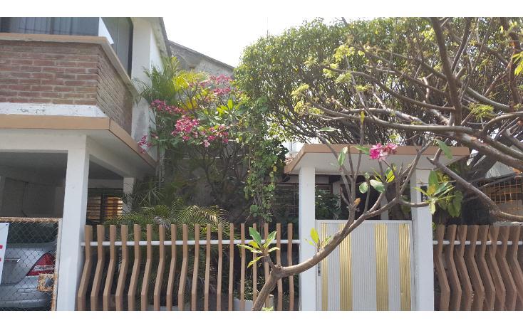 Foto de casa en venta en  , casas tamsa, boca del río, veracruz de ignacio de la llave, 1948130 No. 01