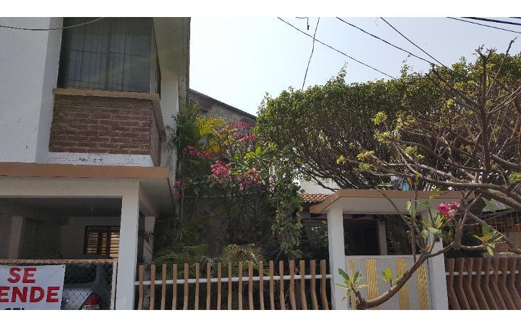 Foto de casa en venta en  , casas tamsa, boca del río, veracruz de ignacio de la llave, 1948130 No. 02