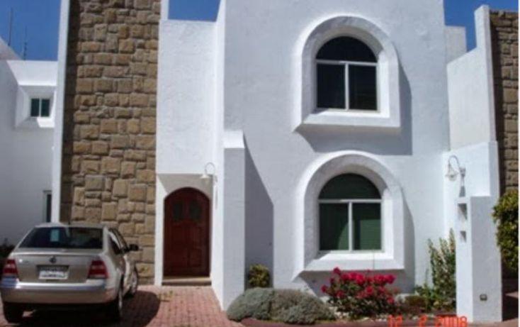 Foto de casa en renta en, casas yeran, san pedro cholula, puebla, 1514000 no 01