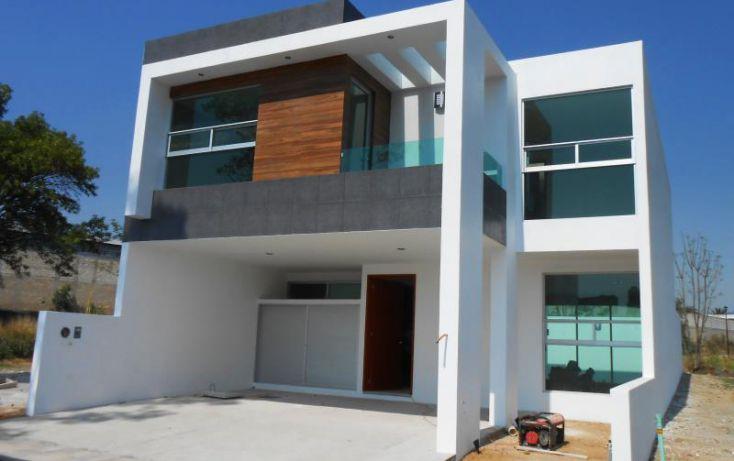 Foto de casa en venta en, casas yeran, san pedro cholula, puebla, 1705088 no 01