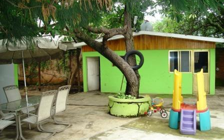 Foto de casa en venta en  , casasano 2da ampliaci?n, cuautla, morelos, 1079813 No. 09