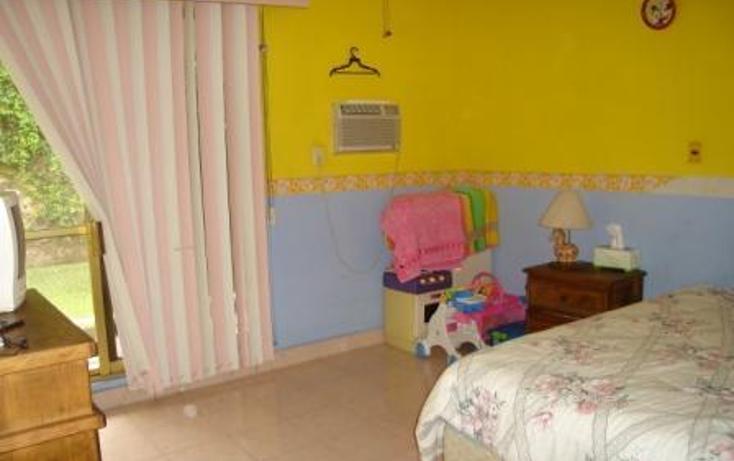 Foto de casa en venta en  , casasano 2da ampliaci?n, cuautla, morelos, 1079813 No. 14
