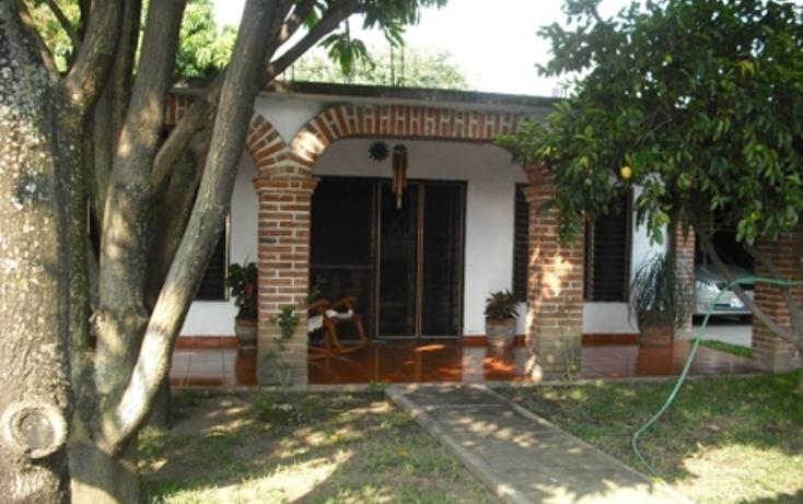 Foto de casa en venta en  , casasano, cuautla, morelos, 1079689 No. 01