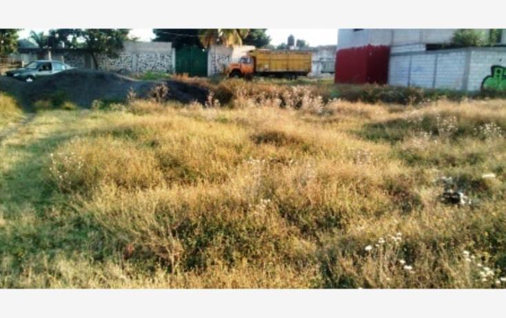 Foto de terreno habitacional en venta en  , casasano, cuautla, morelos, 1209115 No. 02