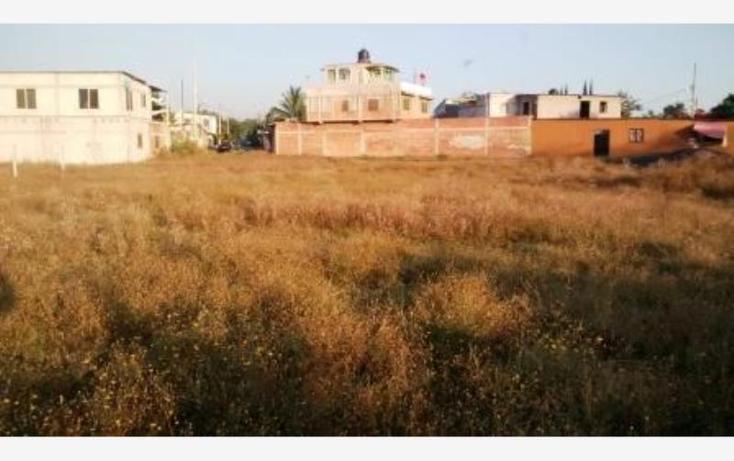 Foto de terreno habitacional en venta en  , casasano, cuautla, morelos, 1209115 No. 03