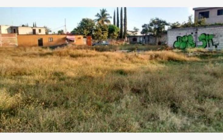 Foto de terreno habitacional en venta en  , casasano, cuautla, morelos, 1209115 No. 04
