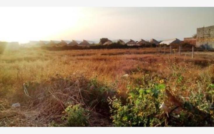 Foto de terreno habitacional en venta en  , casasano, cuautla, morelos, 1209115 No. 05