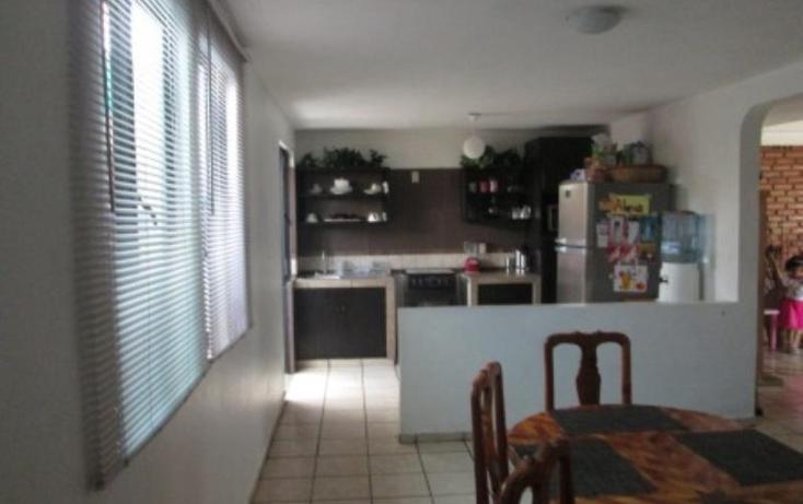 Foto de casa en venta en  , casasano, cuautla, morelos, 1476337 No. 07