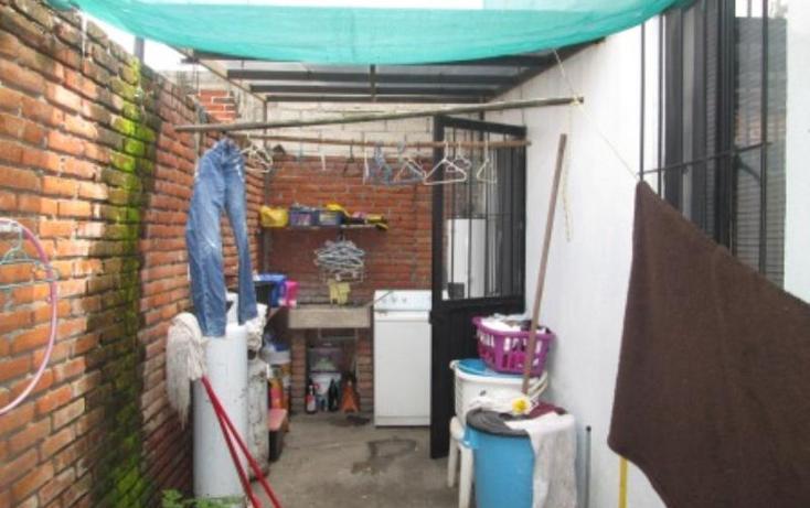 Foto de casa en venta en  , casasano, cuautla, morelos, 1476337 No. 09