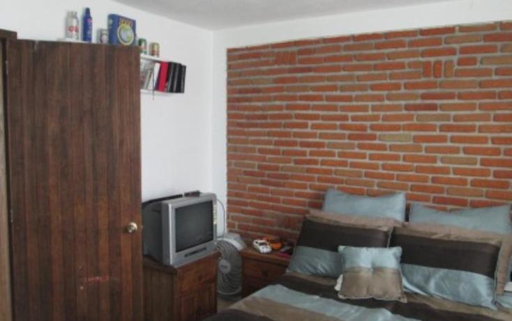 Foto de casa en venta en  , casasano, cuautla, morelos, 1476337 No. 10