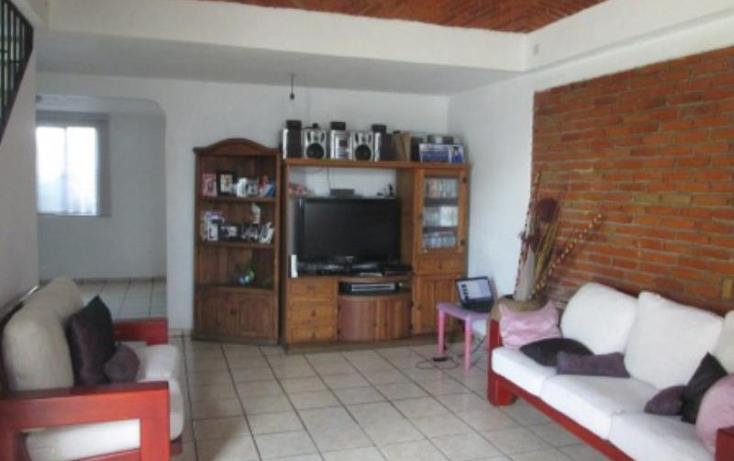 Foto de casa en venta en  , casasano, cuautla, morelos, 1536578 No. 02