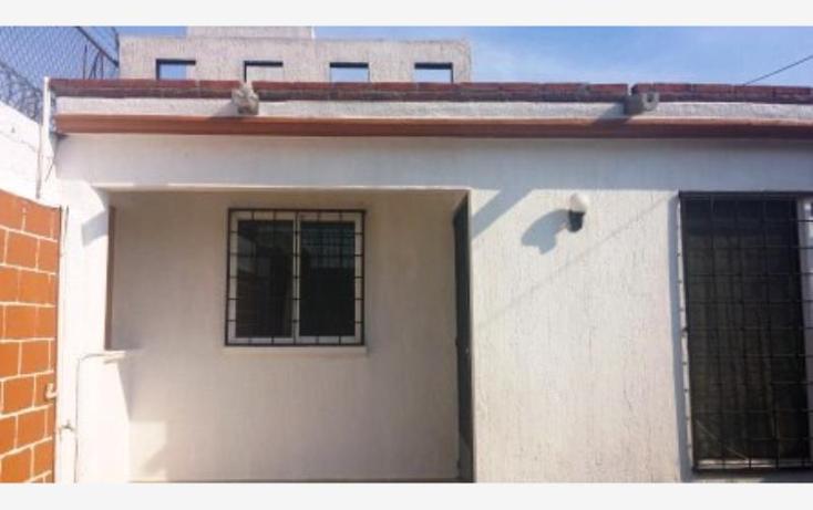 Foto de casa en venta en  , casasano, cuautla, morelos, 1537434 No. 01
