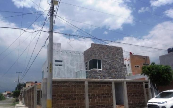 Foto de casa en venta en  , casasano, cuautla, morelos, 1598534 No. 01