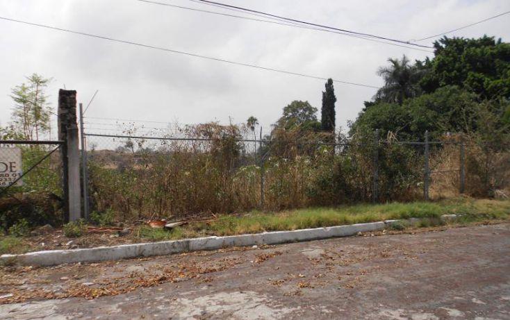 Foto de terreno habitacional en venta en, casasano, cuautla, morelos, 1797954 no 05