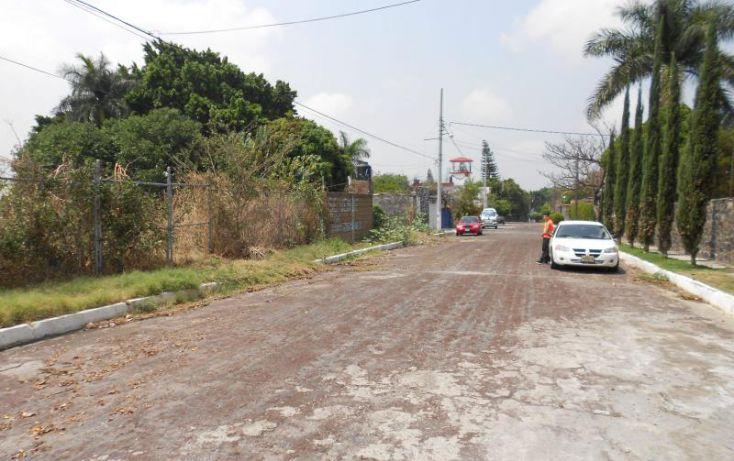 Foto de terreno habitacional en venta en, casasano, cuautla, morelos, 1797954 no 06