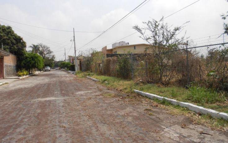 Foto de terreno habitacional en venta en, casasano, cuautla, morelos, 1797954 no 07