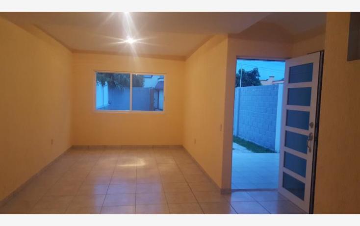 Foto de casa en venta en  , casasano, cuautla, morelos, 605869 No. 02
