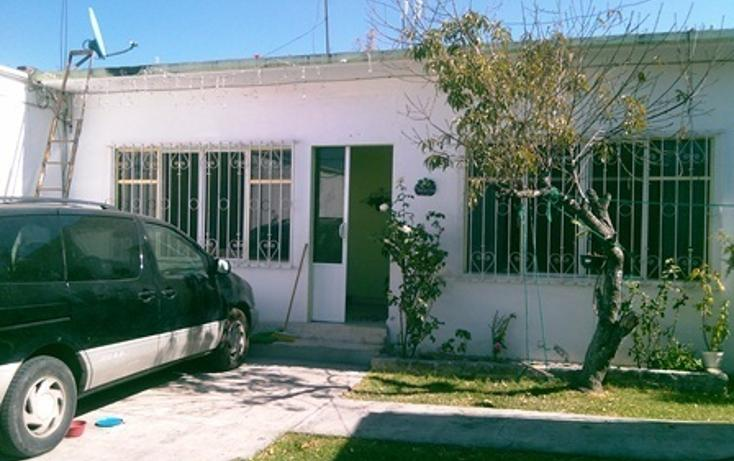 Foto de casa en venta en  , casasano, cuautla, morelos, 750785 No. 01