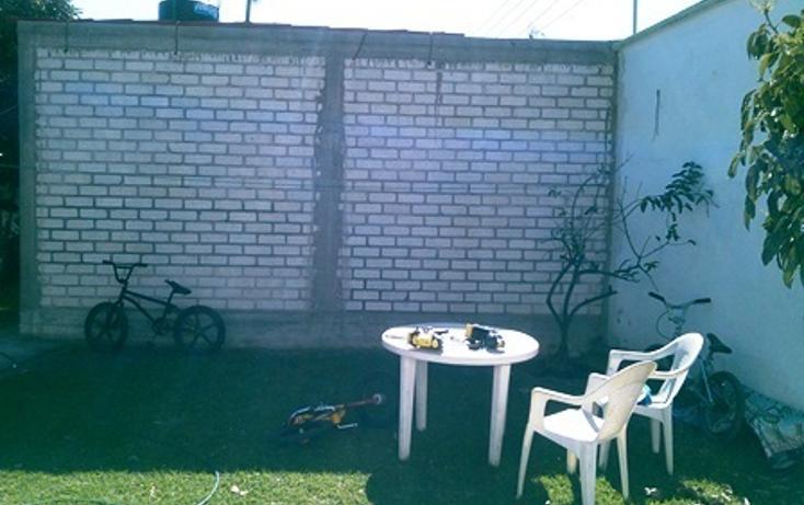 Foto de casa en venta en  , casasano, cuautla, morelos, 750785 No. 08