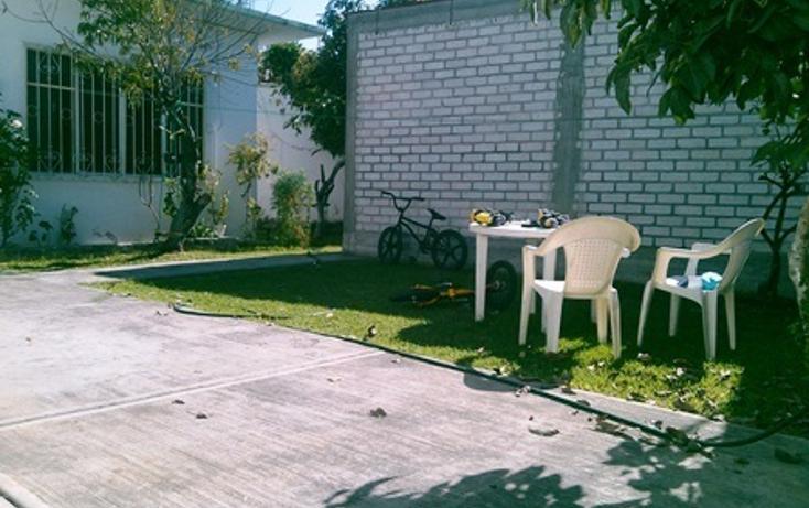 Foto de casa en venta en  , casasano, cuautla, morelos, 750785 No. 09