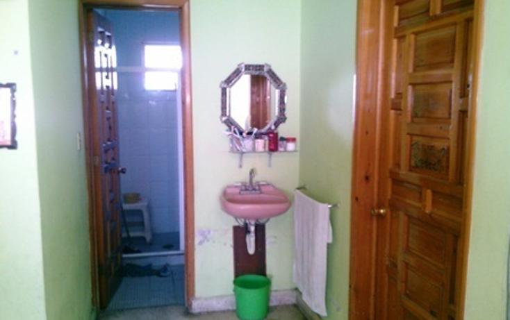 Foto de casa en venta en  , casasano, cuautla, morelos, 750785 No. 10