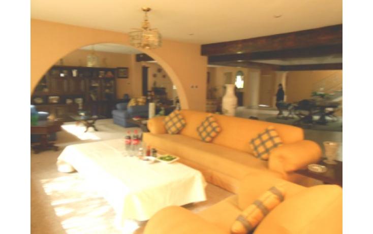 Foto de casa en venta en casbomcua, hacienda de valle escondido, atizapán de zaragoza, estado de méxico, 626302 no 05