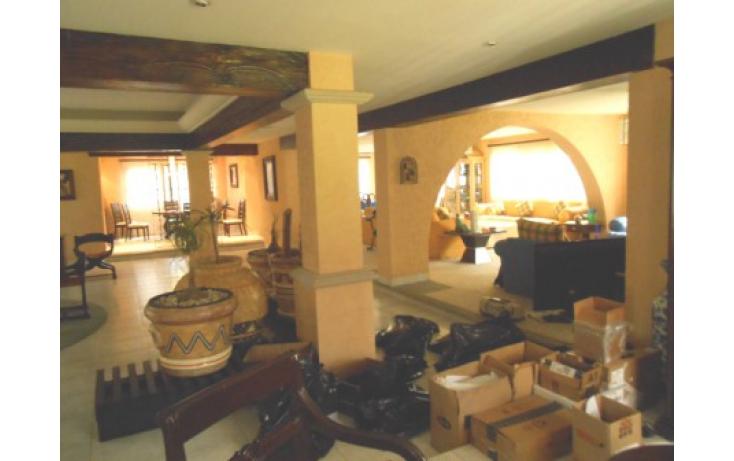 Foto de casa en venta en casbomcua, hacienda de valle escondido, atizapán de zaragoza, estado de méxico, 626302 no 07