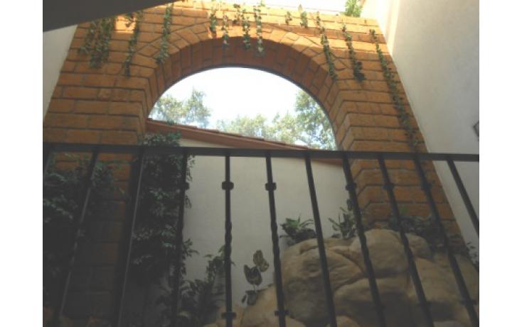 Foto de casa en venta en casbomcua, hacienda de valle escondido, atizapán de zaragoza, estado de méxico, 626302 no 16