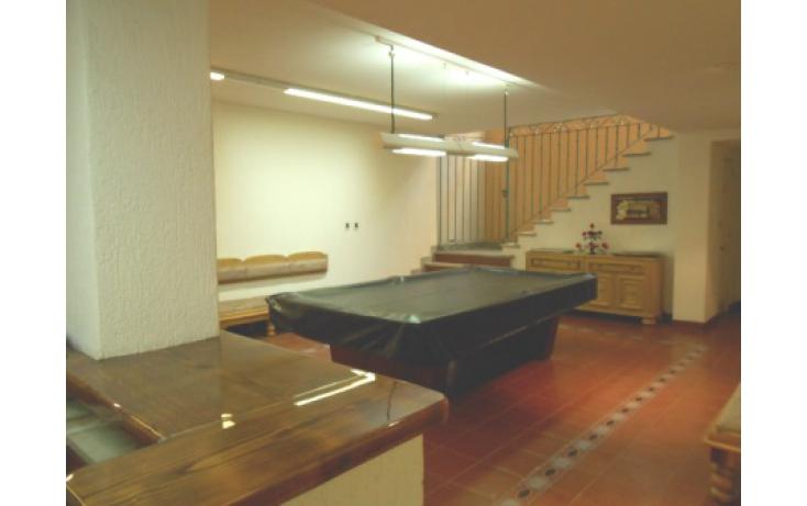 Foto de casa en venta en casbomcua, hacienda de valle escondido, atizapán de zaragoza, estado de méxico, 626302 no 19