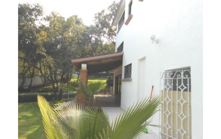 Foto de casa en venta en casbomcua, hacienda de valle escondido, atizapán de zaragoza, estado de méxico, 626302 no 24
