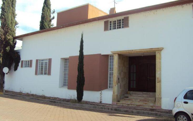 Foto de casa en venta en cascada 1, club campestre, aguascalientes, aguascalientes, 1594788 no 01