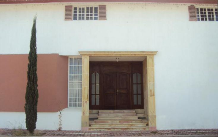 Foto de casa en venta en cascada 1, club campestre, aguascalientes, aguascalientes, 1594788 no 02