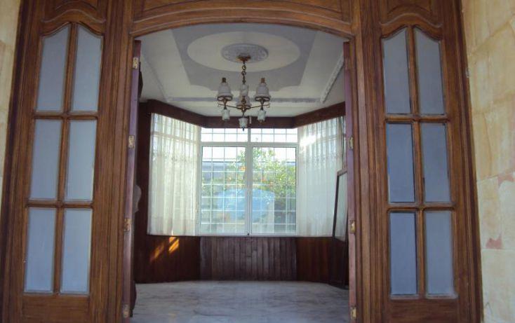 Foto de casa en venta en cascada 1, club campestre, aguascalientes, aguascalientes, 1594788 no 04