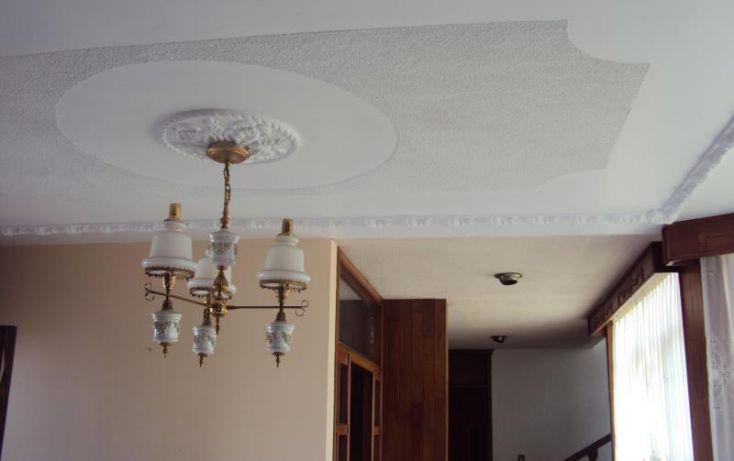 Foto de casa en venta en cascada 1, club campestre, aguascalientes, aguascalientes, 1594788 no 05