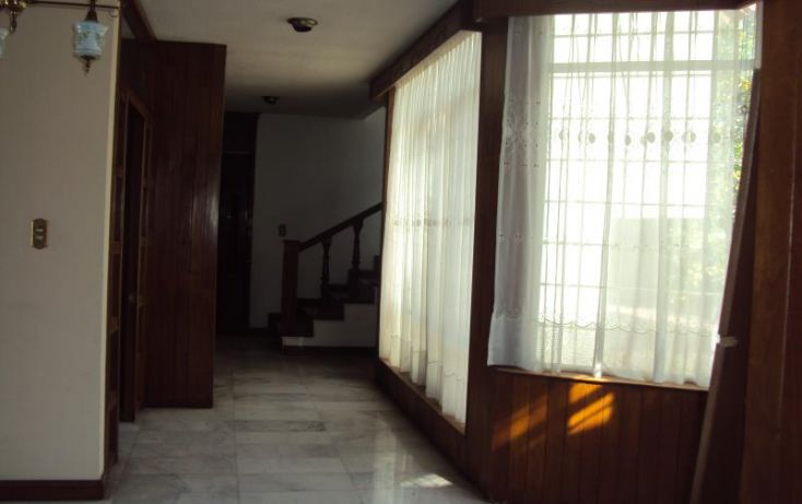 Foto de casa en venta en cascada 1, club campestre, aguascalientes, aguascalientes, 1594788 no 06